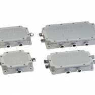 Hộp nối tín hiệu Loadcell JP-P
