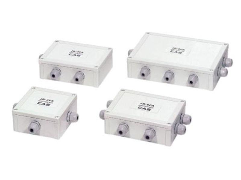 Hộp nối tín hiệu Loadcell JP-PA