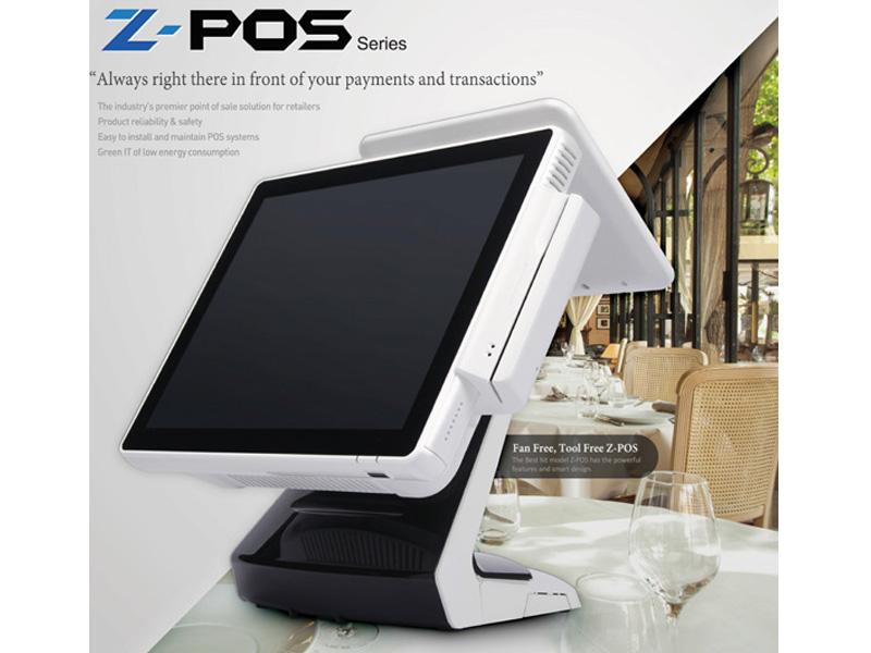 Máy tính tiền Z-POS